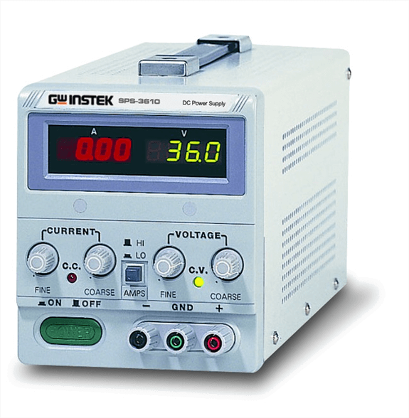 SPS-3610