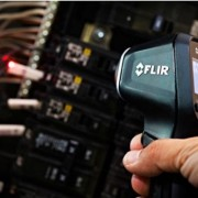 FLIR TG54 app2