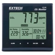 Extech CO100