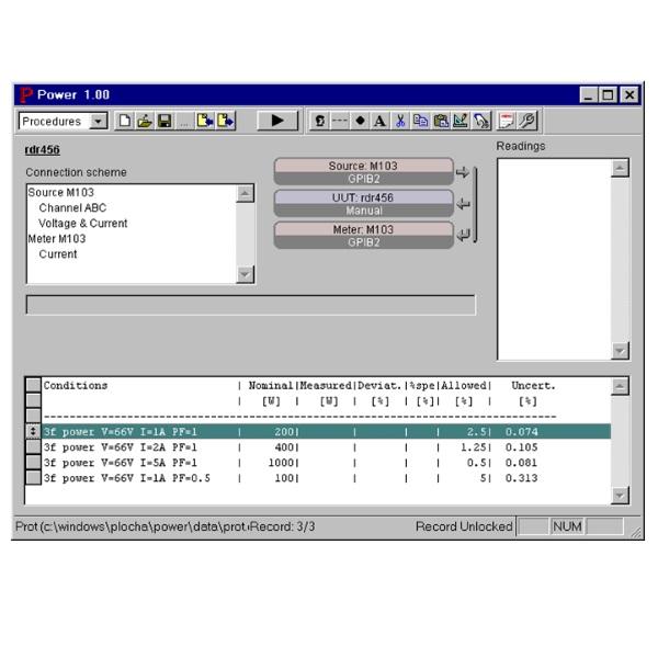 Power Software