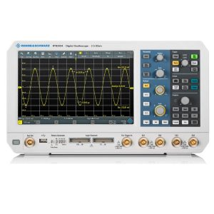 R&S RTB2004 Digital Oscilloscope