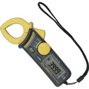 Yokogawa CL220 Clampmeter