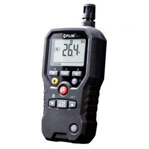 Moisture Meter with Humidity Sensor