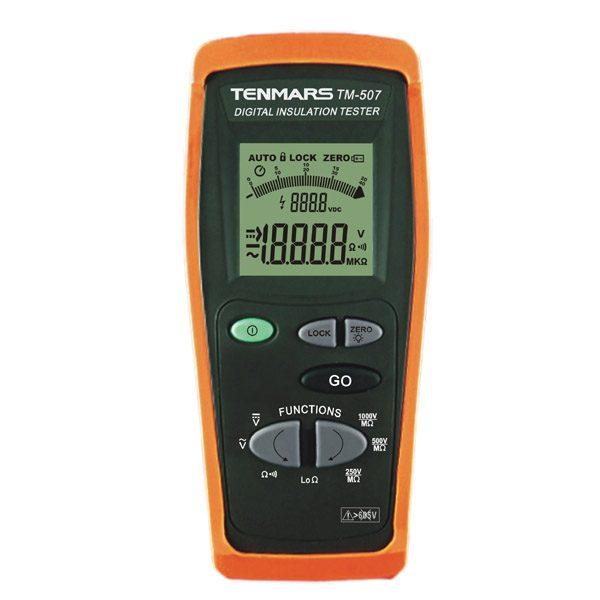 TM-507