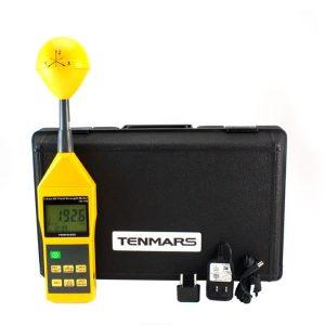 Tenmars TM-196 Case