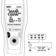 Simulation of a Transducer