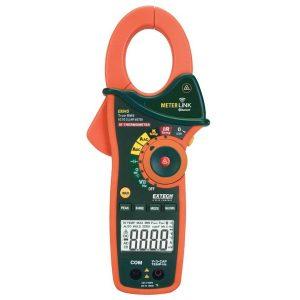 Extech EX845 1000A AC/DC True RMS Clamp Meter