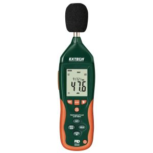 Extech HD600 Sound Level Meter