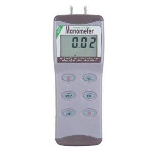 Manometers/Pressure