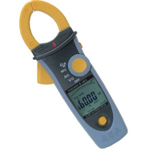 YEW CW10 Clamp-On Power Meter