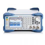 R&S SMC100A Signal Generator