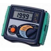 Kyoritsu 4118A Digital Loop Impedance Tester
