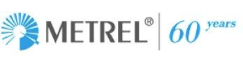 Metrel Logo L