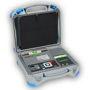 Metrel MI 3210 10kv Insulation Resistance Tester