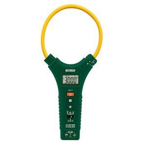Extech MA3110 3000A True RMS AC Flex Clamp Meter