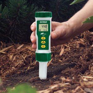 Extech PH90 Waterproof pH Meter
