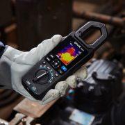 FLIR CM275 Industrial Imaging Clamp Meter
