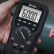 FLIR DM66 Digital Multimeter