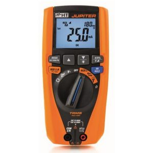 HT Instruments JUPITER Multifunction Mulimeter