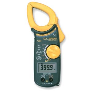 YEW CL255 True RMS AC/DC 2000A Clamp Meter