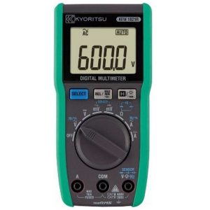 KEW 1021R Digital Multimeter