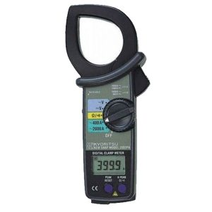 KEW 2002PA AC Digital Clamp Meter