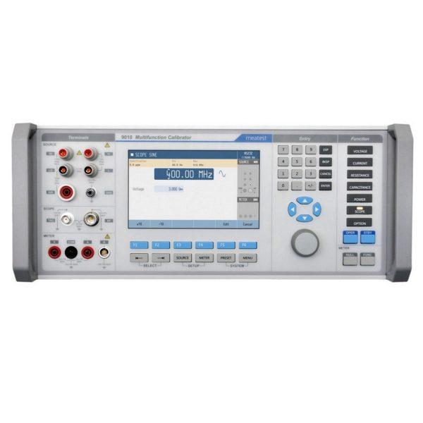 Multifunction Electrical Calibrator