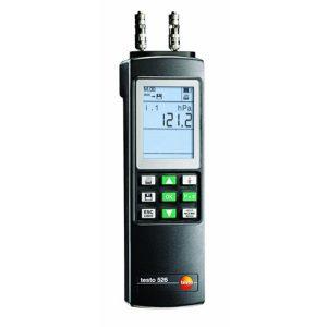 Testo 526-1 Pressure Meter