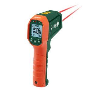 EXTECH IR320 Dual Laser IR Thermometer