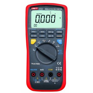 UNI-T UT531 Insulation Multimeter