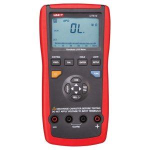 UNI-T UT612 Component Tester