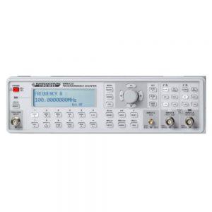 Rohde & Schwarz HM8123 Universal Counter / Timer