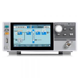 R&S SMCV100B Vector Signal Generator