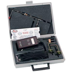 Dwyer Series 475 Intrinsically Safe Digital Manometer