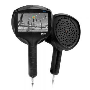 Acoustic Imaging Camera