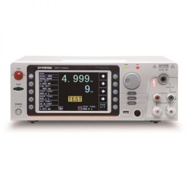 GW Instek GPT-15000 series Electrical Safety Analyzer