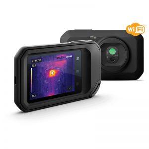 FLIR C3-X Compact Infrared Camera