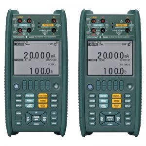 Yokogawa CA500 Series Multi-Function Process Calibrator