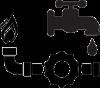PLUMBING & GAS icon