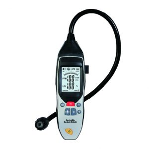 CEM GD-3308 Combustible Gas Leak Detector