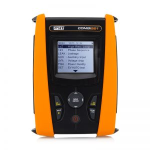 HT Instruments Combi521