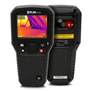 FLIR MR265 Thermal Imaging Moisture Meter
