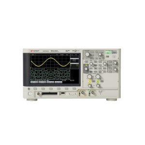 DSOX2002A Oscilloscope front